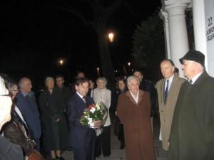 HE Michael Žantovský, velvyslanec ČR