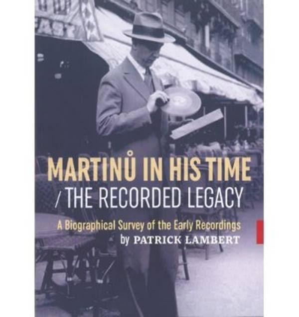 The Friends of Highgate Library present Patrick Lambert